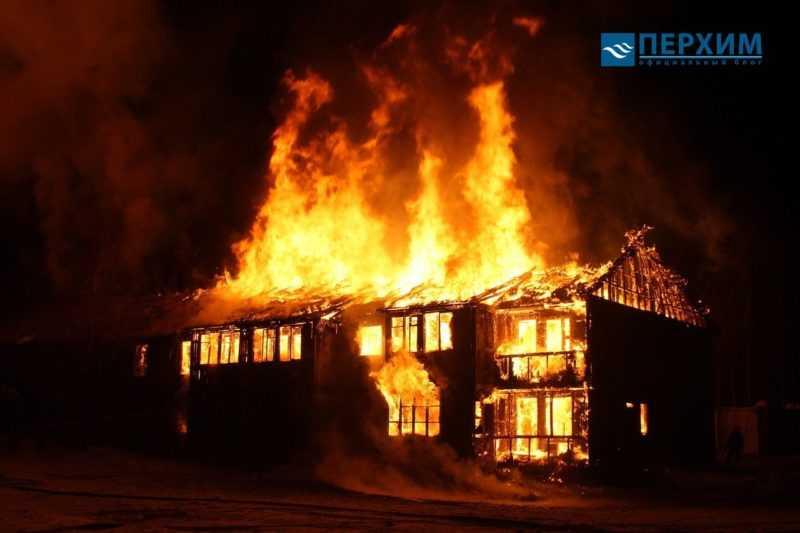 Как убрать гарь после пожара: несколько советов