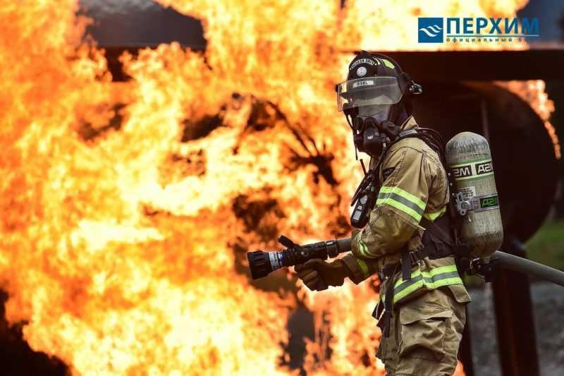 Начать ремонт после пожара